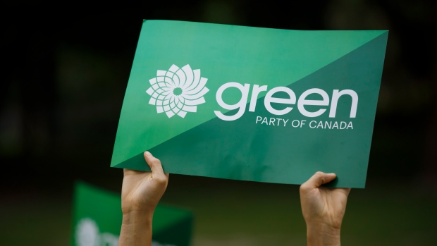 Green Party,