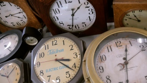 Ending daylight saving time would mean it would be light at night longer through the entire year. (The Canadian Press)