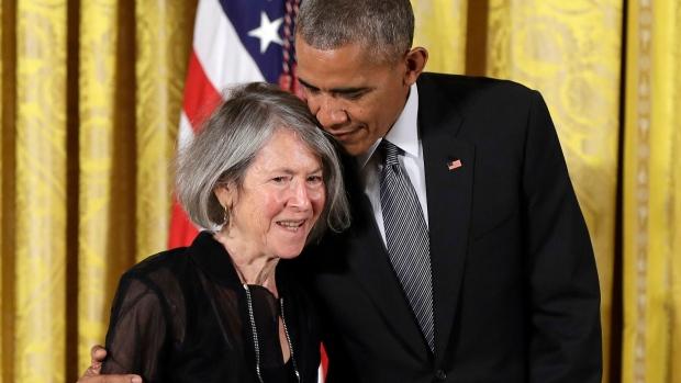 American Poet, Essayist Louise Glück Wins 2020 Nobel Prize for Literature