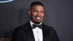 In this Feb. 22, 2020, file photo, Jamie Foxx arrives at the 51st NAACP Image Awards at the Pasadena Civic Auditorium in Pasadena, Calif. (Photo by Richard Shotwell/Invision/AP, File)