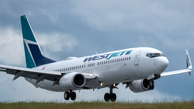 WestJet cutting more than 100 weekly flights