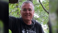 Police are looking for 55-year-old Richard Vaughan, who was reported missing in Fredericton on Oct. 13, 2020. (Fredericton Police Force)