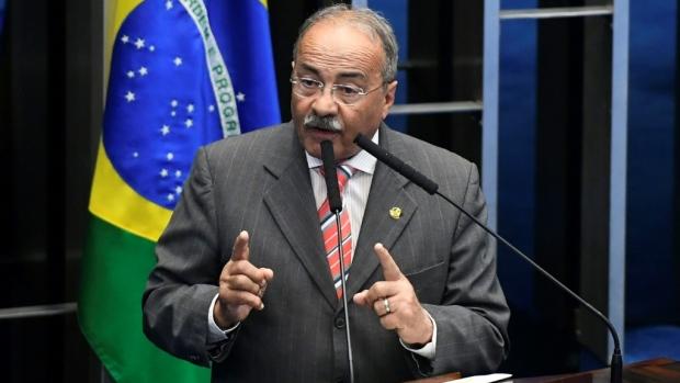 Brazil senator