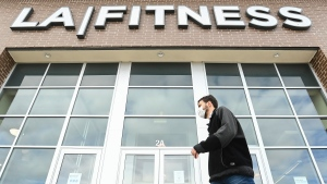 Ontario Fitness Industry Awaits Outcome Of Covid 19 Protocols Review Cp24 Com
