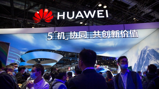 Sweden bans Huawei, ZTE from 5G mobile networks