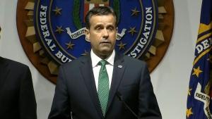 U.S. officials