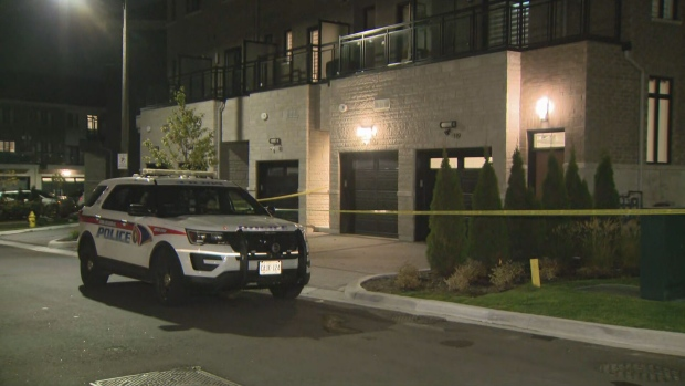 Police investigating after man found dead in Markham home
