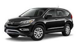 York Regional Police have released this photo of a vehicle similar to the one sought in connection with a homicide investigation in Markham. (York Regional Police handout)