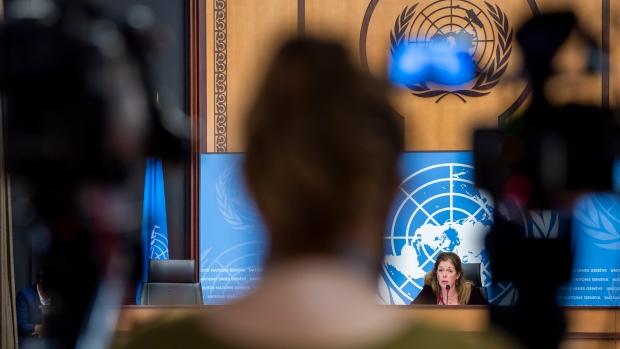 UN, Libya