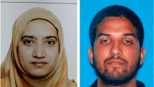 San Bernardino suspects
