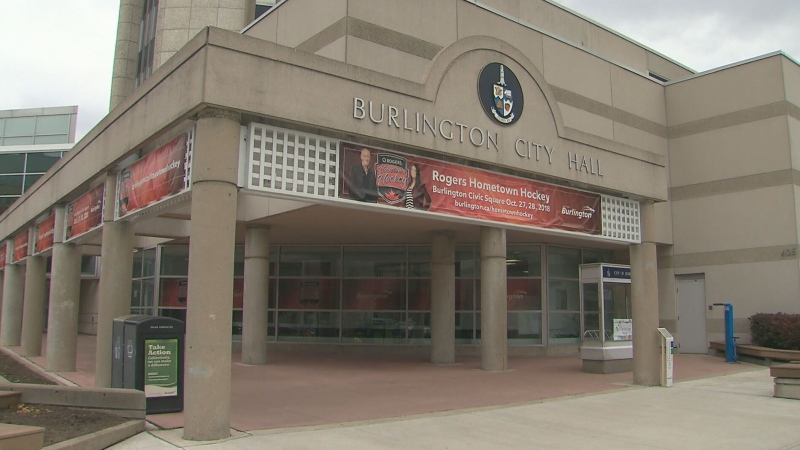 Burlington's Mayor says any new COVID-19 restrictions must be targeted instead of more broad closures.