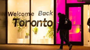 Toronto COVID 2