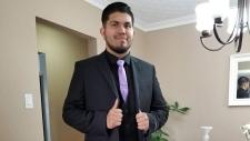 Jonathan Rodriguez-Sanchez