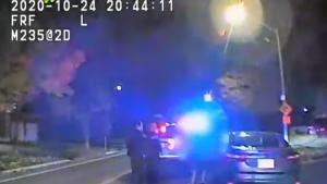 Impaired driving arrest