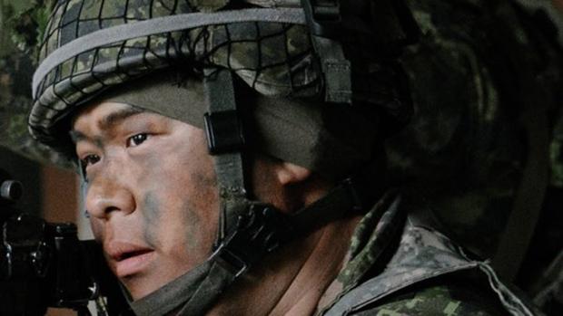 Cpl. James Choi