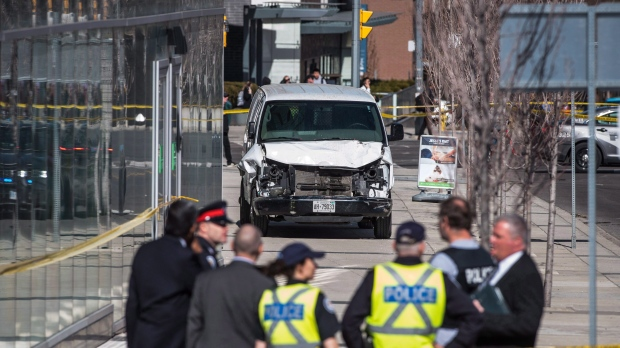 Minassian had 'strong desire' to carrying out Toronto van attack, court hears