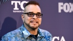 Sinbad poses at the FOX Summer TCA All-Star Party in West Hollywood, Calif., on Aug. 2, 2018. (Photo by Chris Pizzello/Invision/AP, File)