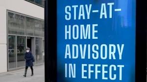 Travek advisory