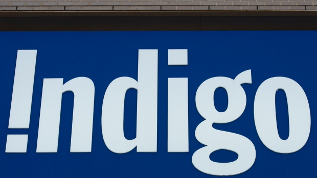 Indigo store