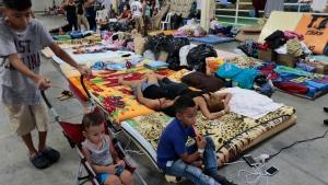 Honduras shelters