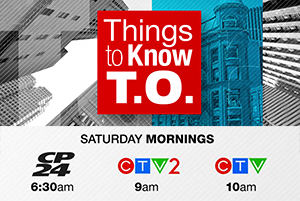 Things to Know T.O.