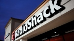 This Tuesday, Feb. 3, 2015 file photo shows a RadioShack store in Dallas. (AP Photo/Tony Gutierrez, File)