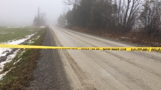 OPP officer shot