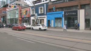 The City of Toronto has re-opened CurbTO to provide small businesses with short-term parking spots for curbside service.