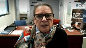 Diane Brisebois