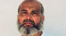 Saifullah Paracha