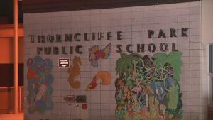 Thorncliffe Park Public School
