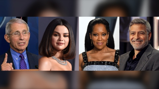 People magazine reveals its '2020 People of the Year'  image