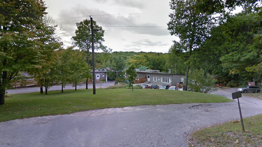 King City Lodge Nursing Home is seen in this photo grabbed from Google Street View. (Google Maps)