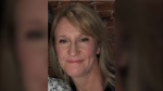 Louise Whiten, 51, is shown in this photo provided to CTV News Toronto by family. Whiten has been identified as the victim in a fatal collision in Oakville.