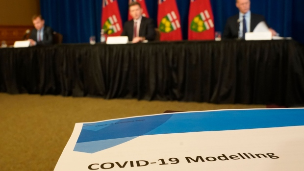 Public health officials report 32 new COVID-19 cases in Waterloo Region