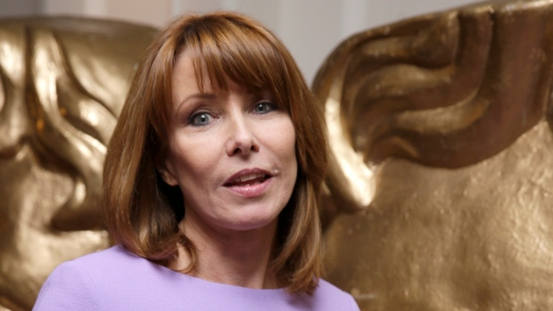 Kay Burley Taken Off Air For Six Months After Covid Breach
