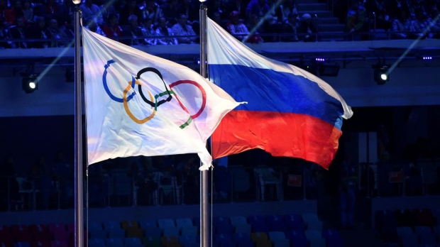 Russian Federation banned from Tokyo Olympics, 2022 World Cup