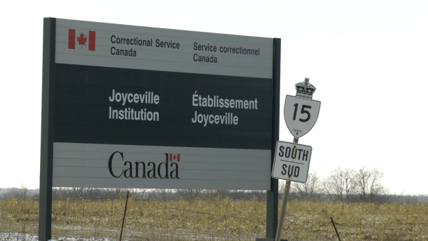 At least 80 inmates in Kingston prison test positive for COVID-19