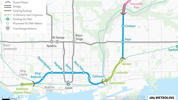 Ontario Line