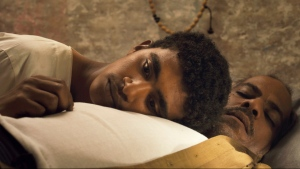 "This photo provided by Pyramide Films, shows a scene from the film ""You Will Die at Twenty."" For the first time, Sudan has a contender for the Oscars. The film 'You Will Die at Twenty' based on a short story by Sudanese novelist Hammour Ziyada, is competing for the Best International Feature film at the Academy Awards."