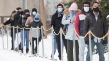 Canada coronavirus