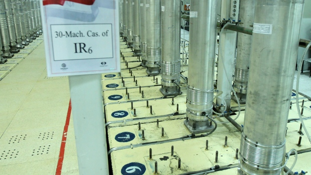 Iran resumes enriching uranium to 20% purity at Fordo facility