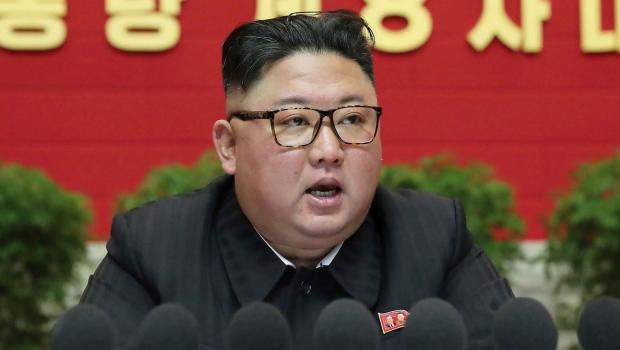 North Korean leader Kim says U.S. is Pyongyang's 'biggest enemy'