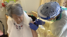 Tendercare vaccination