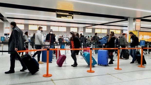 Airport UK