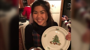 Search and rescue crews are appealing for information on 21-year-old Nikki who went missing while hiking the Howe Sound Trail on Jan. 14, 2021. (North Shore Rescue handout)