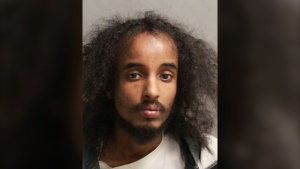 24-year-old Guled Mohamad is seen in this undated photo. (Toronto Police Service)