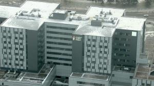 Vaughan hospital