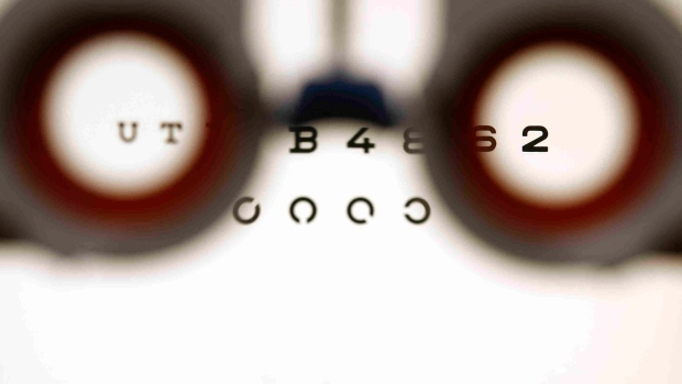 Vision tests