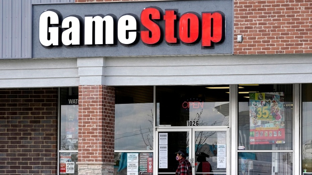 Redditor who drove the GameStop short squeeze is being sued